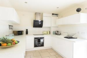 Platinum Apartments next to Camden Market, Апартаменты  Лондон - big - 12