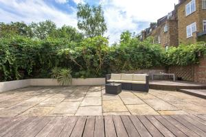 Platinum Apartments next to Camden Market, Апартаменты  Лондон - big - 23
