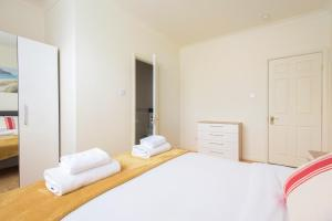 Platinum Apartments next to Camden Market, Апартаменты  Лондон - big - 35