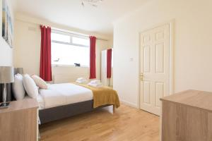 Platinum Apartments next to Camden Market, Апартаменты  Лондон - big - 42