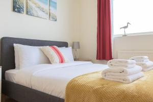Platinum Apartments next to Camden Market, Апартаменты  Лондон - big - 43