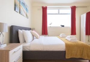 Platinum Apartments next to Camden Market, Апартаменты  Лондон - big - 46