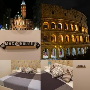 Macy S House Chambres D Hotes Rome