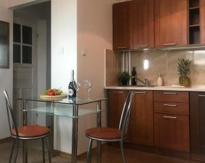 Most Central Located 2 Room Apartment