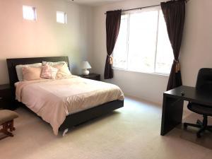 三卧室度假屋