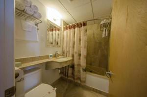 Waikiki Oceanfront Inn, Motel  Wildwood Crest - big - 23