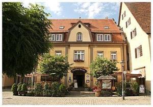 mD Hotel Restaurant Cafe Bauer