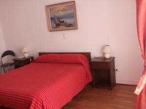 Mediterraneo B&B, Bed & Breakfast  Viña del Mar - big - 13
