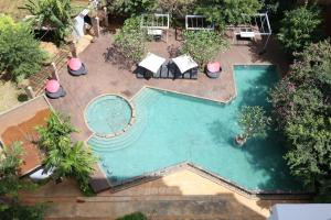 Yeak Loam Hotel, Отели  Banlung - big - 109