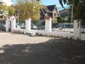 Mediterraneo B&B, Bed & Breakfast  Viña del Mar - big - 41