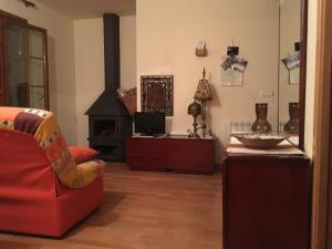 Apartamento La Pobleta, Apartmány  La Pobleta de Bellvei - big - 25