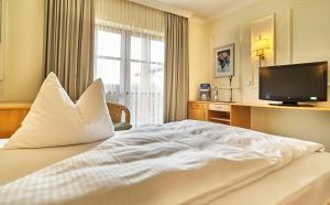 Hotel Lindenhof, Hotel  Kellberg - big - 25