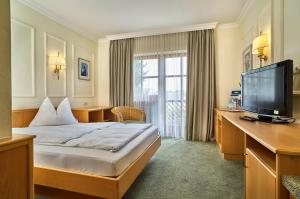 Hotel Lindenhof, Hotel  Kellberg - big - 24