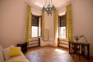 Casalescano - Casa storica con il centro intorno! - AbcAlberghi.com