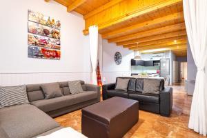 Flaugier Apartments, Apartmány  Barcelona - big - 41