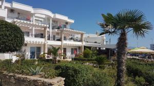 3 hviezdičkový apartmán Adriatic Apartment Ulcinj Čierna Hora