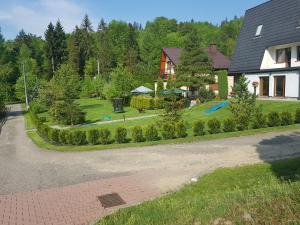 Dom Lachy Dolne 40, Alpesi faházak  Brenna - big - 24