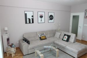 Apartment Dream, Apartmány  Tuzla - big - 35