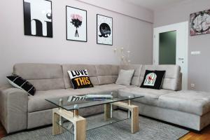 Apartment Dream, Apartmány  Tuzla - big - 36