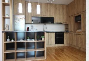 Apartment Dream, Apartmány  Tuzla - big - 25