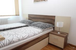 Apartment Dream, Apartmány  Tuzla - big - 37