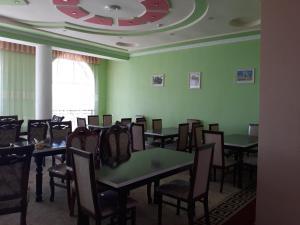 Osiyo Hotel, Отели эконом-класса  Малик - big - 3
