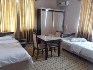 Osiyo Hotel, Отели эконом-класса  Малик - big - 4