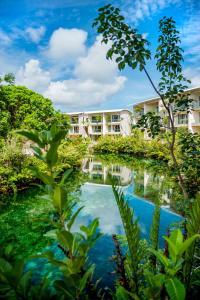 Andaz Mayakoba Resort (38 of 55)