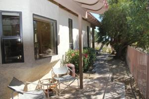 569 Quail Run Home Home, Holiday homes  Borrego Springs - big - 13