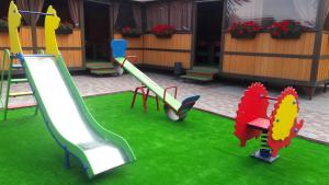 Globus Hotel, Hotels  Ternopil' - big - 209