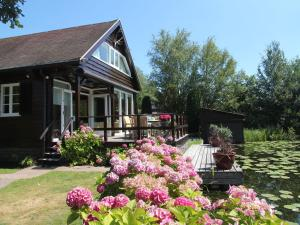 Hunters Lodge - Ankeveen