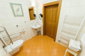 U Zvonu apartments, Ferienwohnungen  Český Krumlov - big - 18