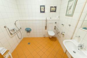U Zvonu apartments, Ferienwohnungen  Český Krumlov - big - 19