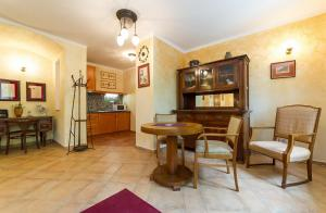 U Zvonu apartments, Ferienwohnungen  Český Krumlov - big - 21