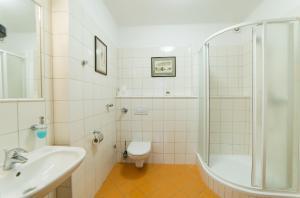 U Zvonu apartments, Ferienwohnungen  Český Krumlov - big - 28