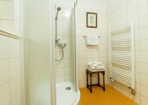 U Zvonu apartments, Ferienwohnungen  Český Krumlov - big - 29
