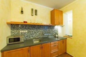 U Zvonu apartments, Ferienwohnungen  Český Krumlov - big - 32