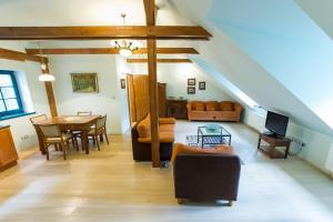 U Zvonu apartments, Ferienwohnungen  Český Krumlov - big - 47