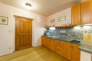 U Zvonu apartments, Ferienwohnungen  Český Krumlov - big - 50