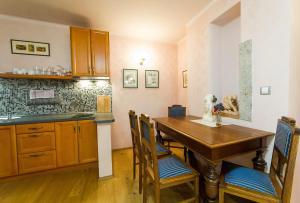 U Zvonu apartments, Ferienwohnungen  Český Krumlov - big - 51