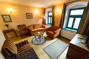 U Zvonu apartments, Ferienwohnungen  Český Krumlov - big - 52