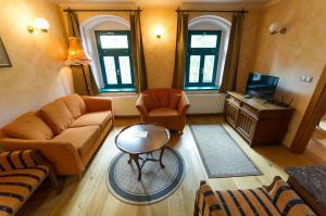 U Zvonu apartments, Ferienwohnungen  Český Krumlov - big - 53