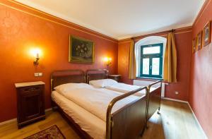 U Zvonu apartments, Ferienwohnungen  Český Krumlov - big - 55