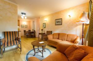 U Zvonu apartments, Ferienwohnungen  Český Krumlov - big - 57