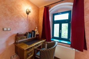 U Zvonu apartments, Ferienwohnungen  Český Krumlov - big - 58