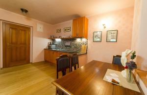 U Zvonu apartments, Ferienwohnungen  Český Krumlov - big - 62