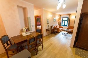 U Zvonu apartments, Ferienwohnungen  Český Krumlov - big - 63