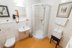 U Zvonu apartments, Ferienwohnungen  Český Krumlov - big - 64