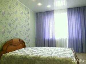 Apartment on Svirskaya 33 2 - Nizhniy Nurlat