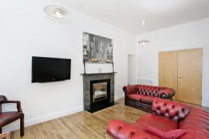 Aspect Apartments City Centre, Apartmanok  Aberdeen - big - 58